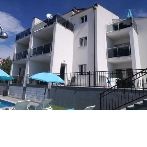 Apartments in Crikvenica 5648