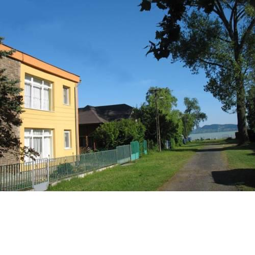 Apartments in Fonyod/Balaton 18629