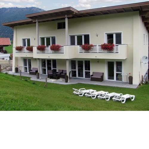 Apartments in Thiersee/Tirol 485