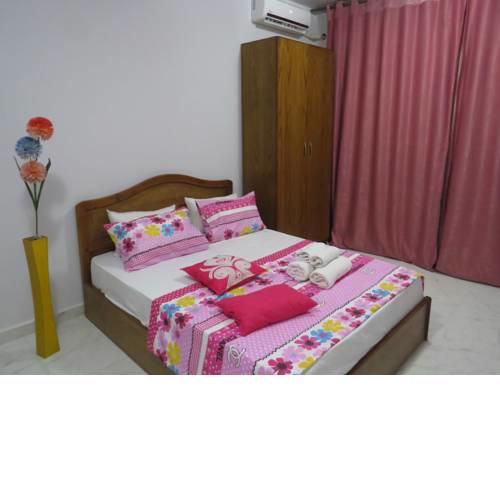 Apartments Near Dolce Vita - RedSeaLine