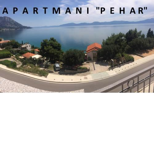 Apartments PEHAR