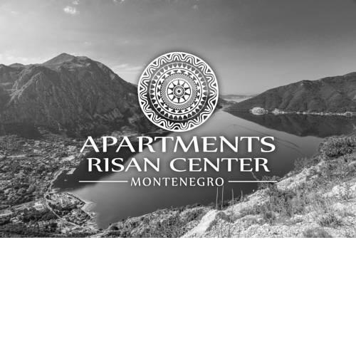 Apartments Risan Center