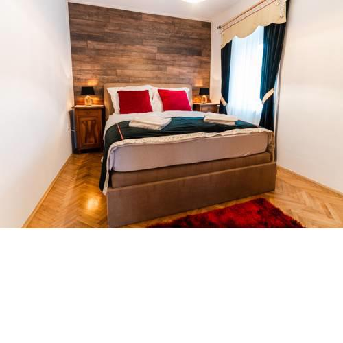 Apartments & Rooms Florjana