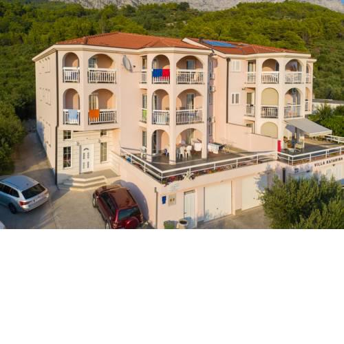 Apartments Simovic