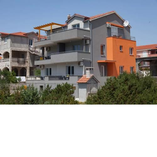 Apartments Timbar