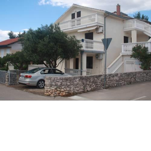 Apartments Vahovec Vodice