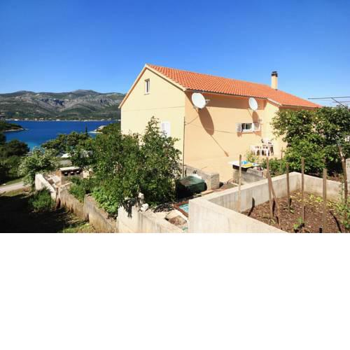 Apartments with a parking space Cove Vrbovica bay - Vrbovica (Korcula) - 4423