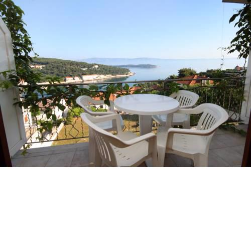 Apartments with a parking space Jelsa (Hvar) - 8765