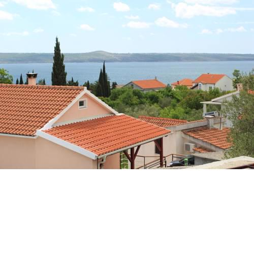 Apartments with a parking space Maslenica (Novigrad) - 11384