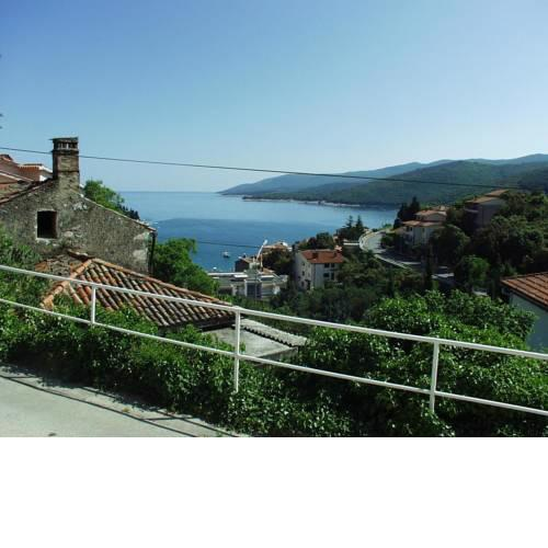 Apartments with WiFi Rabac (Labin) - 2323