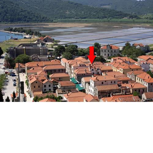 Apartments with WiFi Ston (Peljesac) - 10222