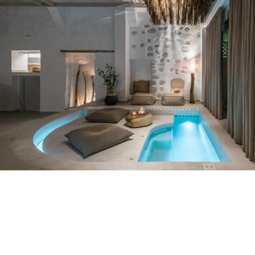 Aphrodite Luxury apartment