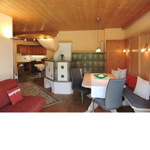Appartement Laiminger
