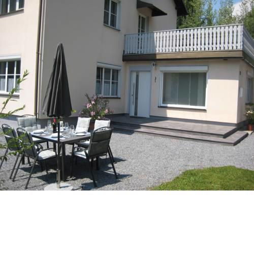 Appartement Waldfriede