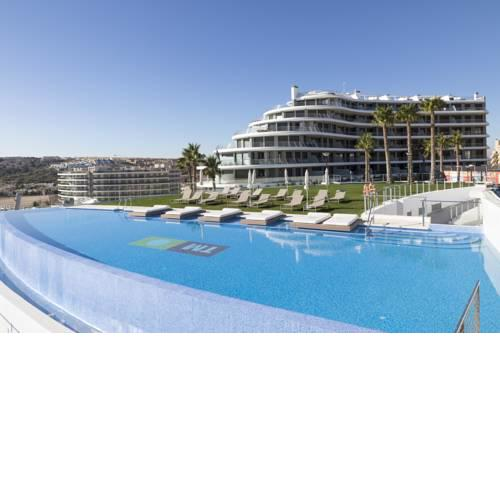 Arenales del Sol Infinity View Mar Holidays