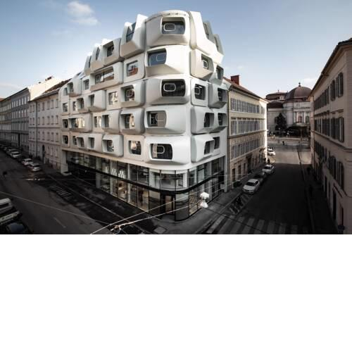 ARGOS Graz Serviced Apartments
