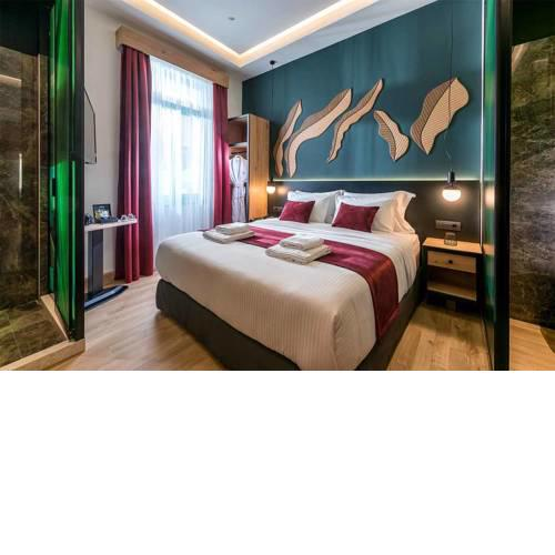 Artion City Boutique Hotel