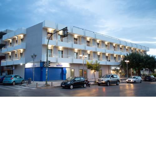 Asterion Hotel