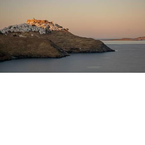 Astypalaia Infinity Blue Suites