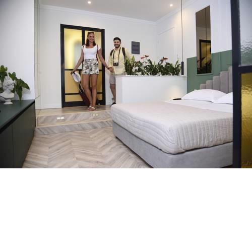 Athenian Sensations Apartments and Suites in the Heart of Athens