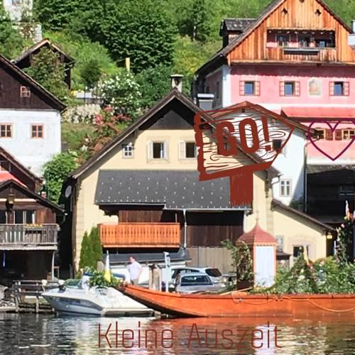 Authentic Hallstatt