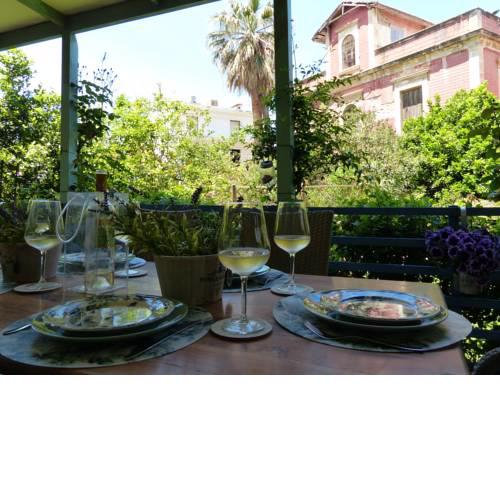 Avgi Garden House Chania