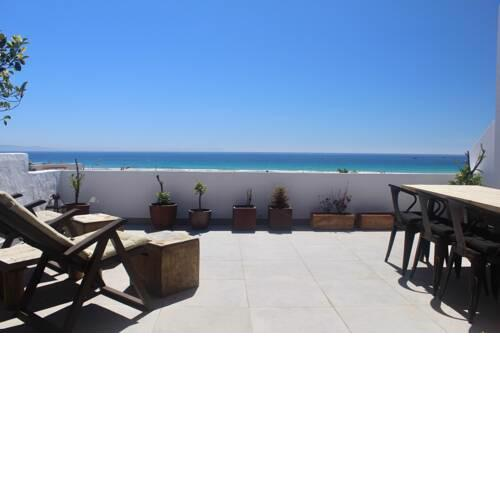 Beachfront Apartment - Los Lances