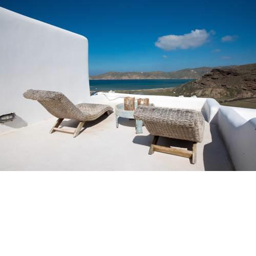 Beautiful Villa At Panormos, Mykonos