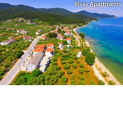 Bivas Apartments