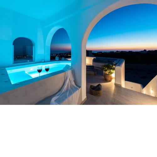 Blanca Luxury Villa