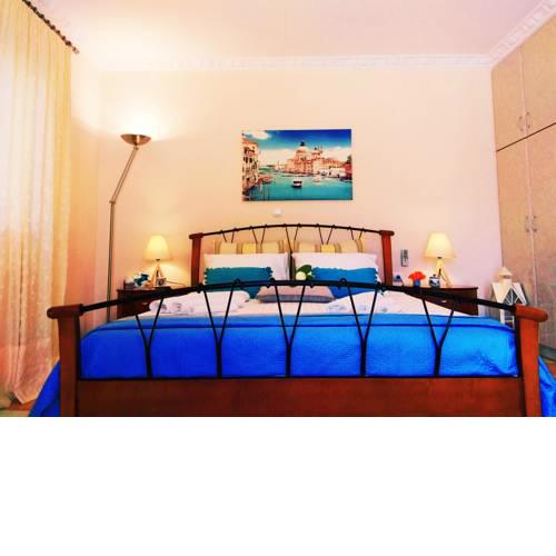 Blue Lagoon Luxury Apartment B2