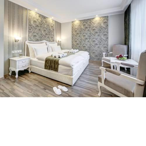 Boutique Hotel Diama