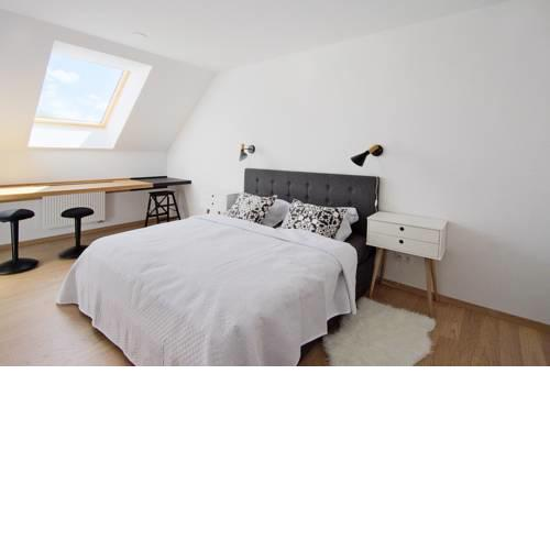 Brand new apartment close to the Bratislava castle