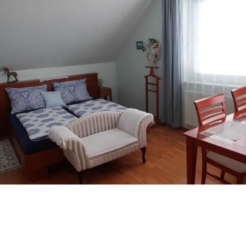 Brno lake summer B&B