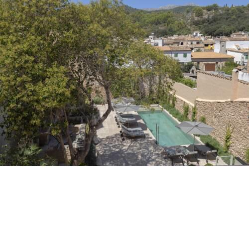 Can Aulí Luxury Retreat - Adults Only