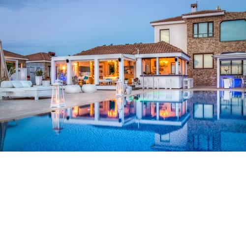 Cape Serenity Resort - Adults Only