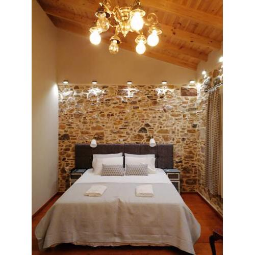 Castro Rooms Chios