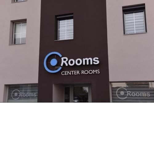 Center Rooms Villach