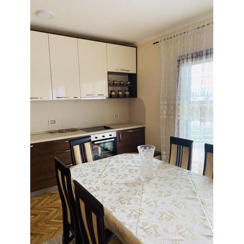 Central Tivat 2 bedroom Flat