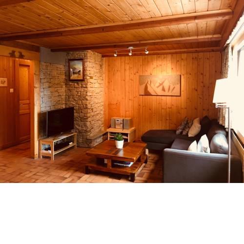 "Chalet ""be together"""