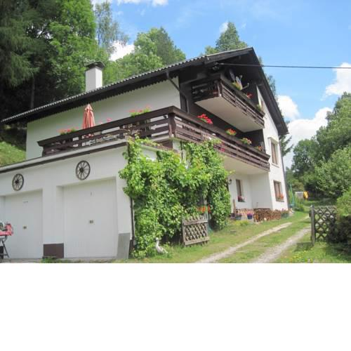 Chalet Catton Appartements and Rooms