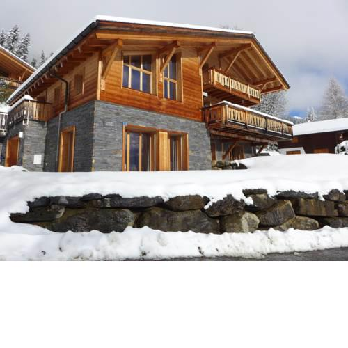 Chalet Chalet Maurice