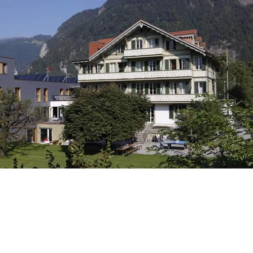 Chalet Hostel @ Backpackers Villa Interlaken