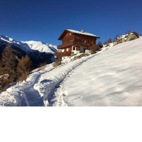 Chalet Panorama - Charming Place in Nature
