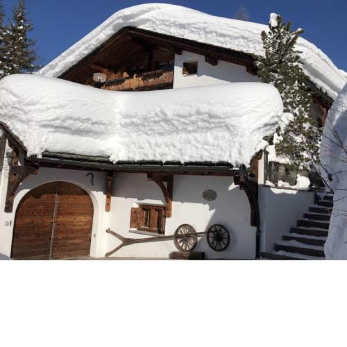 Chalet Runca & Apartments