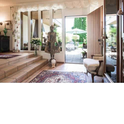 Charming and cosy apartment near Lucerne