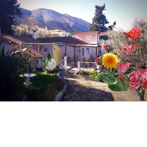 Charming Country Villa Kallithea