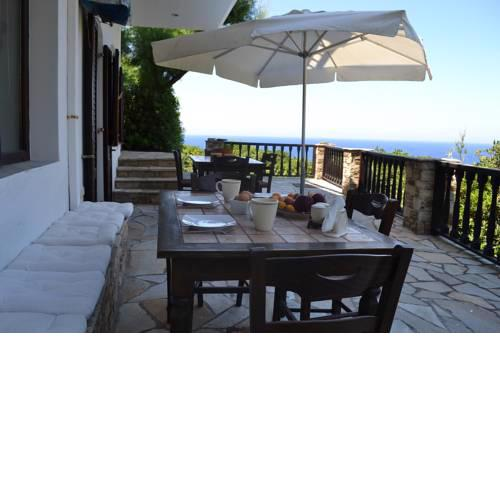 Charming House in Armentistis, Ikaria