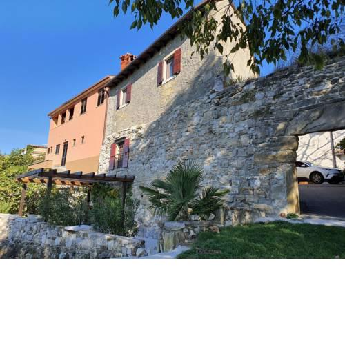 Charming Istrian Holiday Home