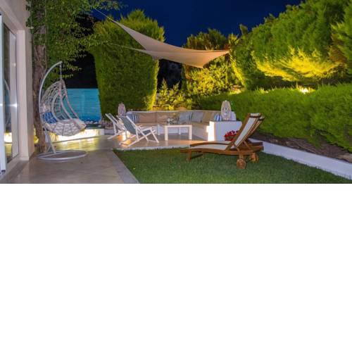 Chris Rea Villa